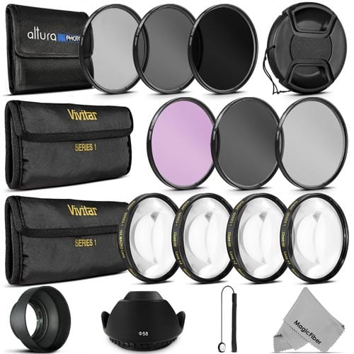 Vivitar-58MM-Lens-Filter-Accessory-Kit-for-Canon-EOS-Rebel-T5i-T4i-T3i-T3-T2i-T1i-DSLR-Camera