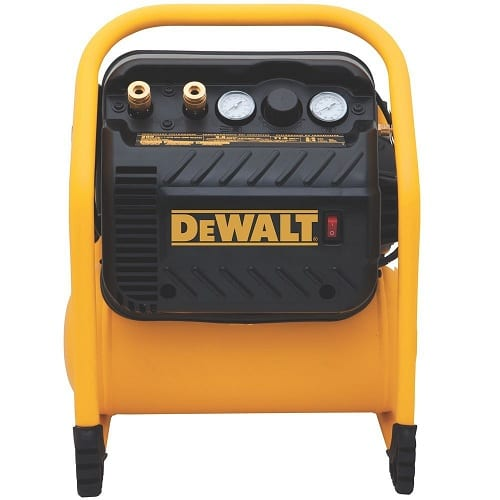 Best Quiet Air Compressor Review