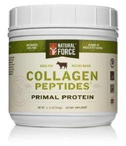 Top 10 Best Collagen Mineral Supplements to Buy in 2018 Reviews