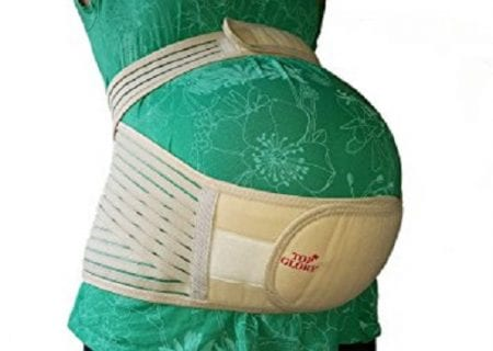 Top 10 Best maternity support belts in 2018 Reviews