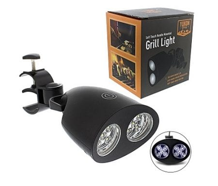 Top 10 Best LED Grill Lights in 2017 Reviews