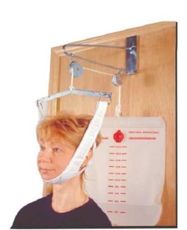 Top 10 Best Neck Traction Devices in 2017 Reviews