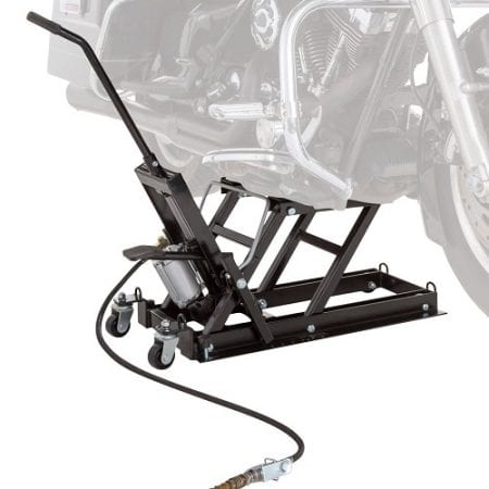 Top 10 Best Motorcycle Lift Jacks for Sale in 2018 Reviews
