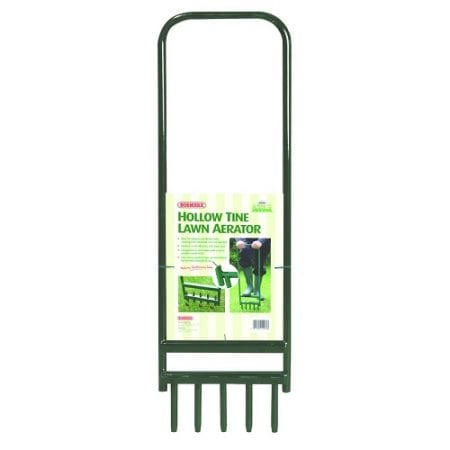 Top 10 Best Manual Lawn Aerators in 2018 Reviews