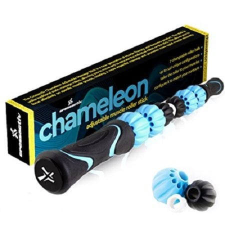 Top 10 Best Muscle Roller Sticks in 2018 Reviews