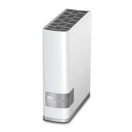 Top 10 Best Network Attached Storage in 2019 Reviews
