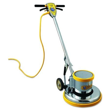 Top 10 Best Floor Polishing Machines and Buffers in 2019 Reviews