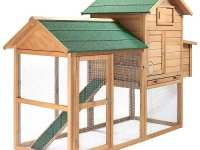 Top 10 Best Chicken Coops in 2017 Reviews
