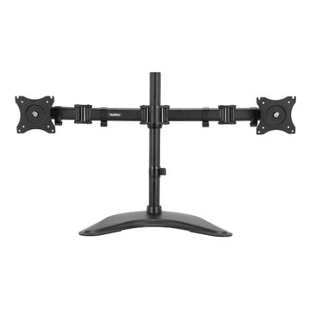 Top 10 Best Dual Monitor Stands in 2018 Reviews