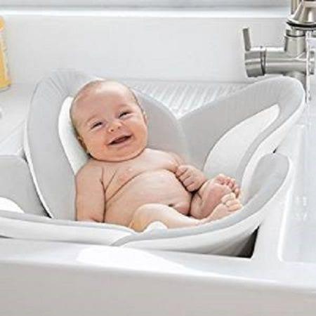 Top 10 Best Baby Bathtubs in 2018 Reviews