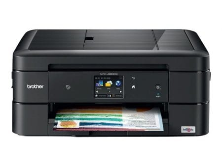 Top 10 Best wireless Printers in 2019 Reviews In the modern society, wireless printers are becoming popular. Do not aim at just having a wireless printer but Best wireless Printers that will serve your needs to satisfaction. You do not have to near a printer but instead connect via Bluetooth or Wi-Fi provided you are within the acceptable range. Due to many manufacturing companies, it is hard for the customers to tell which kind of printers are of good quality and which are not. Trust our site. We are always aim to provide the best products to our customers because we value them so much. Consider one of the Best wireless Printers and you never regret for having invested on it. Reasons for Having the Best wireless Printers Accessibility It is one of the accessible and useful way to print your documents. Once the setup is done, no other installation is required. It can print from laptop, desktop and all modern smartphones provided they are Wi-enabled. Efficiency Wireless printers consumes little energy. Instead of buying many printers for each room, all you have to connect a network. This aspects is why most business institutions prefer this devices. It saves them a lot of money. Hassle free assembling Connecting and setting up a wireless printer is never a problem. Requires little skills as they are no cables required. In general, simple steps are involved while setting up these printers. Most companies provides user guide that give the user all necessary steps required. However, you can confidently set up without the guide. Portable Unlike wired printers, you can easily move from one place to the other. All you require is the power cable and the printer itself. After matching various wireless printers in terms of functionality, compatibility, accessibility and other essential factors, we are now happy to list the Top 10 Best wireless Printers in 2019 Reviews. 10.HPOfficeJet Pro 6968 Wireless All-in-One Photo Printer B01FS2W6KG The major functions that this HP color inkjet photo printer offers to you are wireless printing, copy, scan, AirPrint, touch screen and two sided duplex printing. Instant Ink is made ready so that you will not run out of ink. You can simply print just from anywhere by using tablet or smartphone with a free HP eprint app. You can as well print with ease from your iPad or iPhone with Airprint. However, just print even with no network by using wireless direct printing. It produces very high quality color, saves your papers and can handle more of your tasks with no slowing down. The printer is suitable for your home or your office. Pros 1. All-in-one printer. 2. Produces quality printings. Cons 1. HP provides only one year warranty and it covers only hardware. 9.HPDeskJet 3633 Compact All-in-One Photo Printer B01G5LZTJE Keep it easy with a simple, reasonably priced all in one you can count up on. Stay connected from anywhere life gets you with the simplest way to print from own your beloved tablet or smartphone, and rapidly print, scan, and copy just right out of the box. Keep your room free of distraction and clutter simply with a sleek, quiet all in one. The printer gives you privileges of copying, scanning, wireless printing, touch screen, Airprint and manual duplex printing. It simplifies your tasks since the display has icons for easy controlling, scan, print and copy functions as well. It allows you to share between PCs and gives you faster connection to your wireless network. Pros 1. It comes with power code and different types of cartridges. 2. Prints very fast. Cons 1. Consumes a lot of ink. 8.Canon MX492 Wireless All-IN-One Small Printer B00RN08584 Print from your additional locations than forever with the MX492. Great thanks to exceptional connectivity alternatives and the capability to place the printer extra places than forever with its 30% decrease in size over the previous MX models. With the Google Cloud Print as well as AirPrint, you can now print wirelessly from your well-suited tablet or smartphone from almost wherever around the office or home. It is loaded with timesaving features and also including a fully integrated automatic file feeder which holds up to a number of 20 sheets. On the other hand, the possible XL ink cartridges mean that you can easily print longer just before having to substitute your cartridges. Pros 1. Its design features automatic feeder. 2. Exclusive connectivity. Cons 1. Manual connections is so boring. 7.HP Envy 4520 Wireless All-in-One Photo Printer B017A49O6E You can do more with this type of printer. It saves you ink as it gives you the functions of wireless printing, AirPrint, copy, scan, two-sided duplex printing, touch screen, Instant Ink set so you will not run out of ink. With this printer you will just print from anywhere using your tablet or smartphone with the HP ePrint app that is free. You can as well print from your own iPad, iPhone with the Airprint. Print also with no network by using the wireless direct printing. You can print happily print on both sides of the page saving your printing papers. The photos on the right edge of the paper are borderless. Pros 1. Produces colored printing. 2. Consumes little ink. Cons 1. You require extra caution when doing bloatware and spyware settings. 6.BrotherWorkSmart MFC-J880DW Compact All-in-One Inkjet Printer B013I2XBZW The Brother Work Smart MFC-J880DW is precisely what you are looking for during the time you are selecting a dense color inkjet. It is all in one that gives you easy, instinctive operation, abundance of connectivity options, and the capability to print on diverse specialty media all with no breaking of your budget. You will discover that making a connection a wireless network could not be easier, gratitude to the wireless supporter that totally walks you through the set up. It is so simple, you do not need a USB cable, and you will not even require knowing your wireless system password. You share the appliance with others on the wireless network or a wired Ethernet networking. Pros 1. Simple to use. 2. Automatic feeding system. Cons 1. Requires Brother Apps for to run well. 5.Canon TS9020 Wireless All-In-One Printer B01N0O7WCP Are you seriously searching for a home printer which delivers the eventual in document as well as photo quality? You will find this and so a lot more in the smooth, compact Canon PIXMA TS9020 Wireless Inkjet All in One Printer. Instinctive features like the 5.0 inch touch screen and improved user interface, document elimination reminder and auto stretchy output tray create it a break to use. In addition, a host of quality enhancing features is built just right in. It has a six color ink scheme, with a dedicated gray ink tank, onboard original filters and front and rear paper feeding choices that still support fine art paper. So you do not have to make negotiation on image excellence. Pros 1. Mobile printing system. 2. Sophisticated user interface. Cons 1. Small in size hence it can only accommodate little paper work at a time. 4.Canon Compact TS6020 Wireless Home Inkjet All-in-One Printer B01NAGLQHJ With this type printer you can copy and scan, Auto Duplex, do Mobile Printing, Business Card Printing and Gray. Motivate your originality and produce beautiful documents and photographs with the five individual ink systems. It provides you with an enhanced connectivity in that; you can enjoy the ease of connecting your tablet, smartphone even all your favorite devices with simplicity. Just print hassle free whether you take it from social media or cloud on the go. It can fit ideally anywhere in your home simple to use and gives you top quality results each and every time. We offer you repair and all you need is to contact our service support center based at the US. Pros 1. Offers quality printing. 2. Easy to repair. Cons 1. Not everyone understands how to install drivers. 3.CanonimageCLASS LBP6230dw Wireless Laser Printer B00MWDUXZ0 This wireless printer incorporates the use of Canon Mobile Printing app. It allows you to easily do printing from your mobile device just for free. It has wireless connectivity that will give you room to enjoy the importance of printing just from virtually anywhere. The productivity and performance is so enhanced with 2 sided printing. It saves you a lot of space gives you professional quality output just in one footprint. The product is so simple to use, wireless, duplexing, single function laser which is a perfect solution for your home or a small office surrounding. You can print from anywhere in your office or home as well as you can print in on the go using your own compatible mobile gadget. Pros 1. Produces quality work. 2. Wide range of wireless connectivity. Cons 1. Expensive than other printer. 2.Epson Expression Home XP-330 Wireless Color Photo Printer B01BIGO5PK This type of product we make it available to you is of high quality. This is due to its own compact feature. On the other hand, it is cheap thus you can simply afford it. The Expression Home XP-330 Small in one printer enables your printing to be so simple. Its 1.44 inch color LCD gives you rapid and easy setup. Print from nearly anywhere, with or with no network around you. You can even print from your own iPad, iPhone, smartphone or Android tablet. The XP-330 is a total wireless solution you can ever get. A 100 sheet paper capability means that you will reload paper less frequently, while the individual inks permit you to substitute only the color you just need to replace. Pros 1. No struggling while setting up. 2. High quality printing. Cons 1. Accommodates sheets up to only 100 capacity. 1.Samsung SL-M2020W/XAA Wireless Monochrome Printer B00JCA4GQS We are privileged to inform you of our printer that can make your smartphone smarter. This is because, it allows you to print wirelessly and distribute effortlessly with use of this Samsung Xpress M2020W Printer. All it takes is an easy tap with the advanced NFC technology in it, and this Samsung Mobile Print App permits you to take the advantage of the powerful mobile features being brought near you. Easily tap your mobile gadget to the Samsung Xpress M2020W series to rapidly and simply establish a wi-fi connection, and then you can print virtually any of your contents from your own tablet or smartphone. This technology permits you to print PDFs, images and the full set of Microsoft Office documents, including PowerPoint, Word and Excel. Pros 1. Faster printing. 2. Simple to set up. Cons 1. Samsung products are generally expensive. Buyer's Guide Main Difference between Wireless and Wired Printers Before I mention the difference between the two printers, it is necessary to point out that the two type of printers work in a similar manner. First and the most obvious difference is the fact that wired printer require cable to transmit data unlike the wireless printers. Most wired printers uses USB cables for communication. On the other hand, a wireless printer uses WI-FI for connections. Additionally, wireless printers prints very fast and heavy duty applications. Advantages and Disadvantages of Wireless Printing Printing technology is one of the growing sectors all over the world. This is the main reason why wireless printer are thriving the market at faster rate that never before. There exist both advantages and disadvantages of wireless printing. Nevertheless, advantages are more than disadvantages. Advantages of wireless printing 1. Wireless printing reduces unnecessary clustering of cables within the working area. The main reason is that, no cables that run from the printer to the source device. All you need is a power cable that run from the socket to the printer itself. 2. No installation required between desktop and the printer. This reduce you work while printing. 3. Wireless printing is very fast and allows connections by more than one user. Consequently, good for all offices who desire to do printing at faster rate. 4. Other than desktop, wireless printers is capable of printing from a phone, tablet and even directly from the camera. Do not forget that all this devices should have Wi-Fi settings. Disadvantages of Wireless Printing 1. Wireless printers are quite expensive. Besides the initial cost, they also need wireless router for them to function effectively. 2. Wireless connection is prone to interference and also covers limited range.