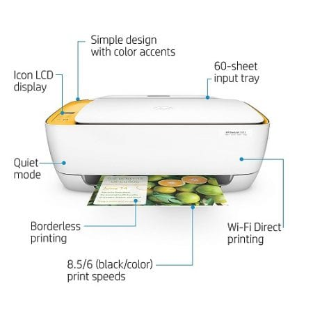 Top 10 Best wireless Printers in 2018 Reviews In the modern society, wireless printers are becoming popular. Do not aim at just having a wireless printer but Best wireless Printers that will serve your needs to satisfaction. You do not have to near a printer but instead connect via Bluetooth or Wi-Fi provided you are within the acceptable range. Due to many manufacturing companies, it is hard for the customers to tell which kind of printers are of good quality and which are not. Trust our site. We are always aim to provide the best products to our customers because we value them so much. Consider one of the Best wireless Printers and you never regret for having invested on it. Reasons for Having the Best wireless Printers Accessibility It is one of the accessible and useful way to print your documents. Once the setup is done, no other installation is required. It can print from laptop, desktop and all modern smartphones provided they are Wi-enabled. Efficiency Wireless printers consumes little energy. Instead of buying many printers for each room, all you have to connect a network. This aspects is why most business institutions prefer this devices. It saves them a lot of money. Hassle free assembling Connecting and setting up a wireless printer is never a problem. Requires little skills as they are no cables required. In general, simple steps are involved while setting up these printers. Most companies provides user guide that give the user all necessary steps required. However, you can confidently set up without the guide. Portable Unlike wired printers, you can easily move from one place to the other. All you require is the power cable and the printer itself. After matching various wireless printers in terms of functionality, compatibility, accessibility and other essential factors, we are now happy to list the Top 10 Best wireless Printers in 2018 Reviews. 10.HPOfficeJet Pro 6968 Wireless All-in-One Photo Printer B01FS2W6KG The major functions that this HP color inkjet photo printer offers to you are wireless printing, copy, scan, AirPrint, touch screen and two sided duplex printing. Instant Ink is made ready so that you will not run out of ink. You can simply print just from anywhere by using tablet or smartphone with a free HP eprint app. You can as well print with ease from your iPad or iPhone with Airprint. However, just print even with no network by using wireless direct printing. It produces very high quality color, saves your papers and can handle more of your tasks with no slowing down. The printer is suitable for your home or your office. Pros 1. All-in-one printer. 2. Produces quality printings. Cons 1. HP provides only one year warranty and it covers only hardware. 9.HPDeskJet 3633 Compact All-in-One Photo Printer B01G5LZTJE Keep it easy with a simple, reasonably priced all in one you can count up on. Stay connected from anywhere life gets you with the simplest way to print from own your beloved tablet or smartphone, and rapidly print, scan, and copy just right out of the box. Keep your room free of distraction and clutter simply with a sleek, quiet all in one. The printer gives you privileges of copying, scanning, wireless printing, touch screen, Airprint and manual duplex printing. It simplifies your tasks since the display has icons for easy controlling, scan, print and copy functions as well. It allows you to share between PCs and gives you faster connection to your wireless network. Pros 1. It comes with power code and different types of cartridges. 2. Prints very fast. Cons 1. Consumes a lot of ink. 8.Canon MX492 Wireless All-IN-One Small Printer B00RN08584 Print from your additional locations than forever with the MX492. Great thanks to exceptional connectivity alternatives and the capability to place the printer extra places than forever with its 30% decrease in size over the previous MX models. With the Google Cloud Print as well as AirPrint, you can now print wirelessly from your well-suited tablet or smartphone from almost wherever around the office or home. It is loaded with timesaving features and also including a fully integrated automatic file feeder which holds up to a number of 20 sheets. On the other hand, the possible XL ink cartridges mean that you can easily print longer just before having to substitute your cartridges. Pros 1. Its design features automatic feeder. 2. Exclusive connectivity. Cons 1. Manual connections is so boring. 7.HP Envy 4520 Wireless All-in-One Photo Printer B017A49O6E You can do more with this type of printer. It saves you ink as it gives you the functions of wireless printing, AirPrint, copy, scan, two-sided duplex printing, touch screen, Instant Ink set so you will not run out of ink. With this printer you will just print from anywhere using your tablet or smartphone with the HP ePrint app that is free. You can as well print from your own iPad, iPhone with the Airprint. Print also with no network by using the wireless direct printing. You can print happily print on both sides of the page saving your printing papers. The photos on the right edge of the paper are borderless. Pros 1. Produces colored printing. 2. Consumes little ink. Cons 1. You require extra caution when doing bloatware and spyware settings. 6.BrotherWorkSmart MFC-J880DW Compact All-in-One Inkjet Printer B013I2XBZW The Brother Work Smart MFC-J880DW is precisely what you are looking for during the time you are selecting a dense color inkjet. It is all in one that gives you easy, instinctive operation, abundance of connectivity options, and the capability to print on diverse specialty media all with no breaking of your budget. You will discover that making a connection a wireless network could not be easier, gratitude to the wireless supporter that totally walks you through the set up. It is so simple, you do not need a USB cable, and you will not even require knowing your wireless system password. You share the appliance with others on the wireless network or a wired Ethernet networking. Pros 1. Simple to use. 2. Automatic feeding system. Cons 1. Requires Brother Apps for to run well. 5.Canon TS9020 Wireless All-In-One Printer B01N0O7WCP Are you seriously searching for a home printer which delivers the eventual in document as well as photo quality? You will find this and so a lot more in the smooth, compact Canon PIXMA TS9020 Wireless Inkjet All in One Printer. Instinctive features like the 5.0 inch touch screen and improved user interface, document elimination reminder and auto stretchy output tray create it a break to use. In addition, a host of quality enhancing features is built just right in. It has a six color ink scheme, with a dedicated gray ink tank, onboard original filters and front and rear paper feeding choices that still support fine art paper. So you do not have to make negotiation on image excellence. Pros 1. Mobile printing system. 2. Sophisticated user interface. Cons 1. Small in size hence it can only accommodate little paper work at a time. 4.Canon Compact TS6020 Wireless Home Inkjet All-in-One Printer B01NAGLQHJ With this type printer you can copy and scan, Auto Duplex, do Mobile Printing, Business Card Printing and Gray. Motivate your originality and produce beautiful documents and photographs with the five individual ink systems. It provides you with an enhanced connectivity in that; you can enjoy the ease of connecting your tablet, smartphone even all your favorite devices with simplicity. Just print hassle free whether you take it from social media or cloud on the go. It can fit ideally anywhere in your home simple to use and gives you top quality results each and every time. We offer you repair and all you need is to contact our service support center based at the US. Pros 1. Offers quality printing. 2. Easy to repair. Cons 1. Not everyone understands how to install drivers. 3.CanonimageCLASS LBP6230dw Wireless Laser Printer B00MWDUXZ0 This wireless printer incorporates the use of Canon Mobile Printing app. It allows you to easily do printing from your mobile device just for free. It has wireless connectivity that will give you room to enjoy the importance of printing just from virtually anywhere. The productivity and performance is so enhanced with 2 sided printing. It saves you a lot of space gives you professional quality output just in one footprint. The product is so simple to use, wireless, duplexing, single function laser which is a perfect solution for your home or a small office surrounding. You can print from anywhere in your office or home as well as you can print in on the go using your own compatible mobile gadget. Pros 1. Produces quality work. 2. Wide range of wireless connectivity. Cons 1. Expensive than other printer. 2.Epson Expression Home XP-330 Wireless Color Photo Printer B01BIGO5PK This type of product we make it available to you is of high quality. This is due to its own compact feature. On the other hand, it is cheap thus you can simply afford it. The Expression Home XP-330 Small in one printer enables your printing to be so simple. Its 1.44 inch color LCD gives you rapid and easy setup. Print from nearly anywhere, with or with no network around you. You can even print from your own iPad, iPhone, smartphone or Android tablet. The XP-330 is a total wireless solution you can ever get. A 100 sheet paper capability means that you will reload paper less frequently, while the individual inks permit you to substitute only the color you just need to replace. Pros 1. No struggling while setting up. 2. High quality printing. Cons 1. Accommodates sheets up to only 100 capacity. 1.Samsung SL-M2020W/XAA Wireless Monochrome Printer B00JCA4GQS We are privileged to inform you of our printer that can make your smartphone smarter. This is because, it allows you to print wirelessly and distribute effortlessly with use of this Samsung Xpress M2020W Printer. All it takes is an easy tap with the advanced NFC technology in it, and this Samsung Mobile Print App permits you to take the advantage of the powerful mobile features being brought near you. Easily tap your mobile gadget to the Samsung Xpress M2020W series to rapidly and simply establish a wi-fi connection, and then you can print virtually any of your contents from your own tablet or smartphone. This technology permits you to print PDFs, images and the full set of Microsoft Office documents, including PowerPoint, Word and Excel. Pros 1. Faster printing. 2. Simple to set up. Cons 1. Samsung products are generally expensive. Buyer's Guide Main Difference between Wireless and Wired Printers Before I mention the difference between the two printers, it is necessary to point out that the two type of printers work in a similar manner. First and the most obvious difference is the fact that wired printer require cable to transmit data unlike the wireless printers. Most wired printers uses USB cables for communication. On the other hand, a wireless printer uses WI-FI for connections. Additionally, wireless printers prints very fast and heavy duty applications. Advantages and Disadvantages of Wireless Printing Printing technology is one of the growing sectors all over the world. This is the main reason why wireless printer are thriving the market at faster rate that never before. There exist both advantages and disadvantages of wireless printing. Nevertheless, advantages are more than disadvantages. Advantages of wireless printing 1. Wireless printing reduces unnecessary clustering of cables within the working area. The main reason is that, no cables that run from the printer to the source device. All you need is a power cable that run from the socket to the printer itself. 2. No installation required between desktop and the printer. This reduce you work while printing. 3. Wireless printing is very fast and allows connections by more than one user. Consequently, good for all offices who desire to do printing at faster rate. 4. Other than desktop, wireless printers is capable of printing from a phone, tablet and even directly from the camera. Do not forget that all this devices should have Wi-Fi settings. Disadvantages of Wireless Printing 1. Wireless printers are quite expensive. Besides the initial cost, they also need wireless router for them to function effectively. 2. Wireless connection is prone to interference and also covers limited range.