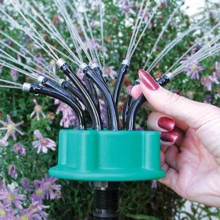 Top 10 Best Lawn Sprinklers in 2017 reviews