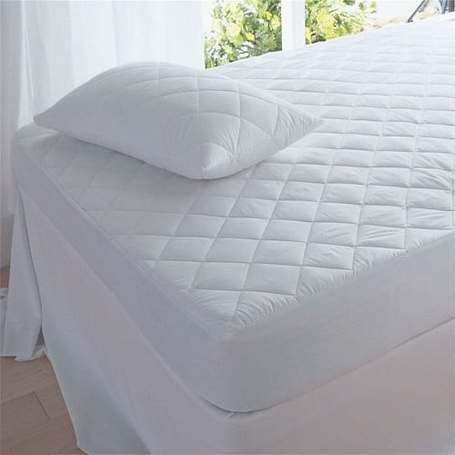 Top 10 Best Mattress Protectors In 2019 Reviews Top10rec