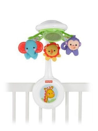 Top 10 Best Baby Mobiles in 2021 Reviews