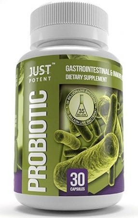 Top 10 Best Probiotics Supplements for Your Health in 2018 Reviews