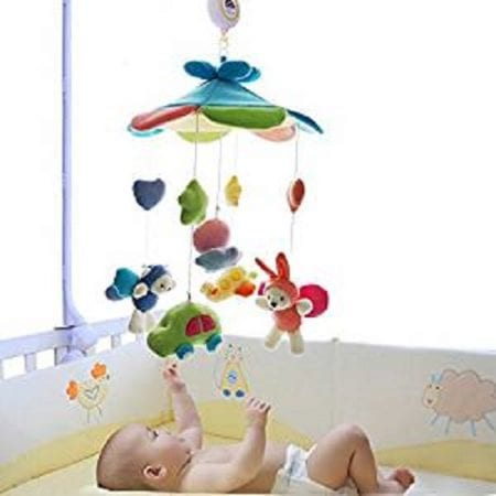 Top 10 Best Baby Mobiles in 2018 Reviews