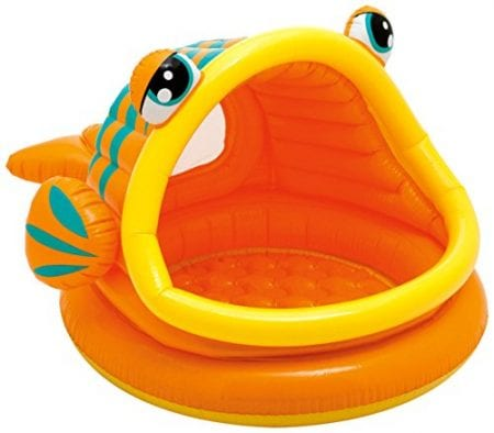Top 10 Best Inflatable Pools in 2018 Reviews