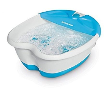 Top 10 Best Foot Baths in 2018 Reviews