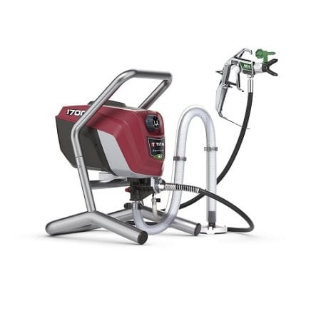 Top 10 Best Paint Sprayers in 2018 Reviews