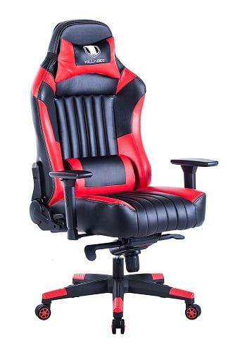 Top 10 Best Gaming Chairs in 2018 Reviews