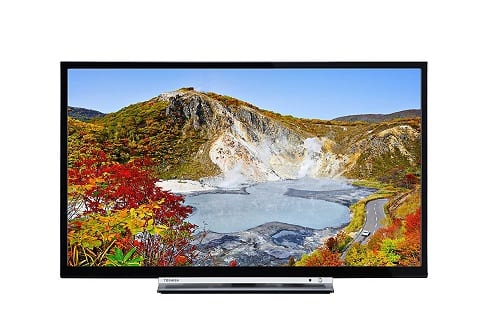 Top 10 Best Kitchen and Bathroom TVs in 2019 Reviews