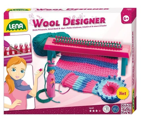 Top 10 Best Knitting Machines in 2018 Reviews
