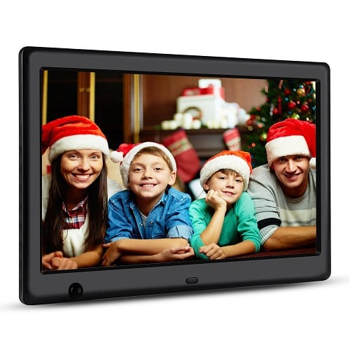 Top 10 Best Digital Photo Frames to buy Reviewed in 2018