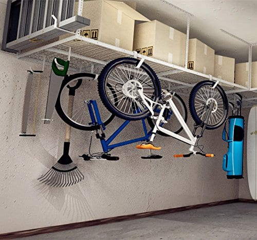 Best Garage Storage Racks