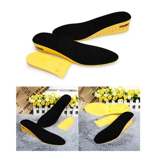 Top 10 Best Height Increasing Insole in 2021 Reviews