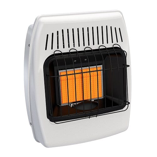 Top 10 Best Natural Gas Wall Heaters in 2021 Reviews