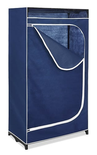 Top 10 Best Portable Clothes Closets in 2019 Reviews