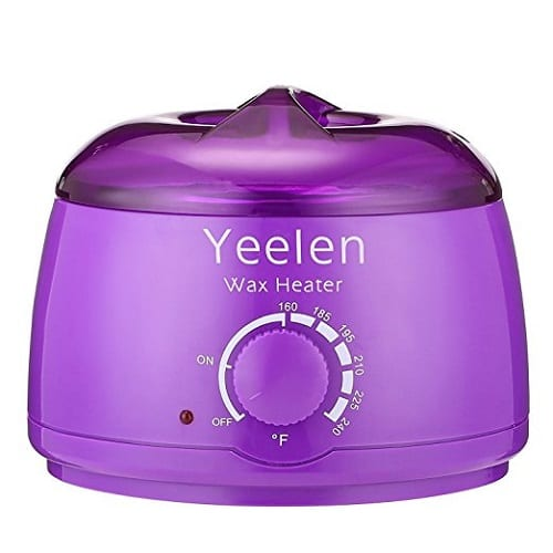 Top 10 Best Electric Wax Warmers in 2019 Reviews