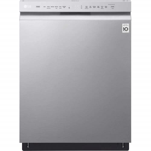 Top 10 Best Dishwashers to Make Dinner Cleanup Less of a Chore in 2020 Reviews