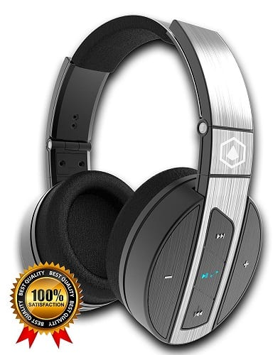 Top 10 Best Wireless Headphones that Will Change How You Listen to Music in 2020 Reviews