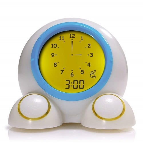Top 10 Best Alarm Clocks that will Actually Get You out of Bed in 2020 Reviews