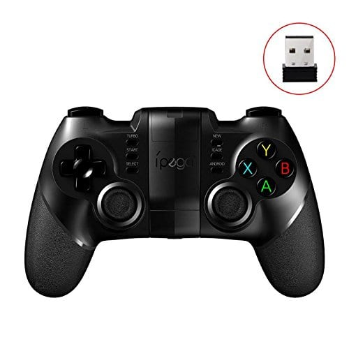 Top 10 Best Gaming Controllers for Your PC in 2018 Reviews