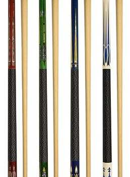 Top 10 Best Pool Cues for every player level in 2018 Reviews
