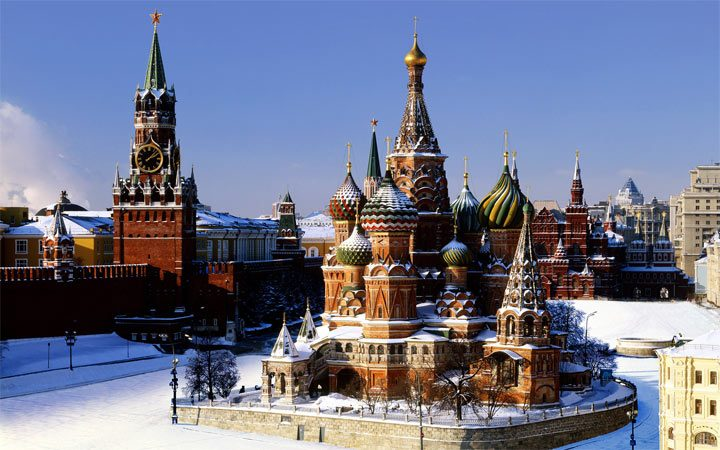 сколько кв км занимает россия
