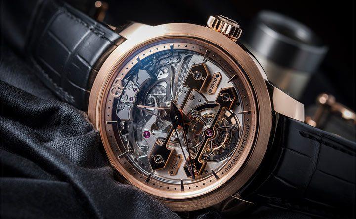 45267759c Postavenie a luxusné hodinky švajčiarskej značky si dlhoročne vážia mnohí  svetoví zberatelia. Chronometre týchto doplnkov sú viac ako symbolom  prestíže a ...