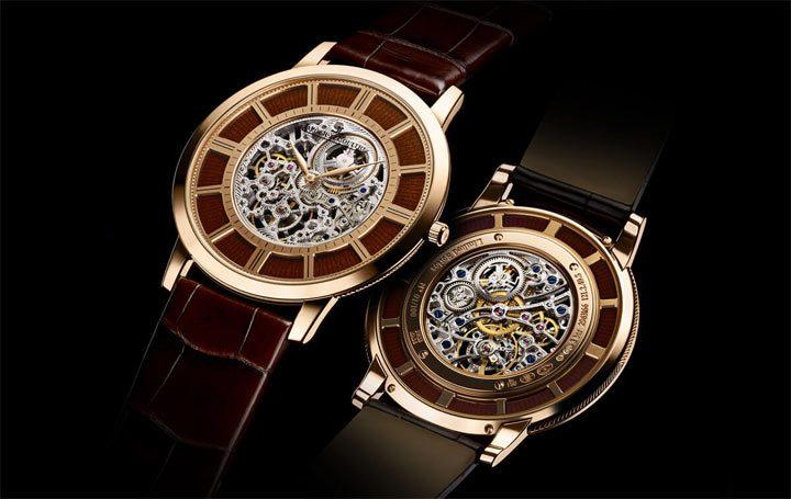 6f3e6e2d3 ... drahé hodinky pre najnáročnejších zákazníkov. Každý model perfektne  sedí na zápästí vďaka anatomickému tvaru náramkov. Manuálna montáž umožňuje  vytvoriť ...