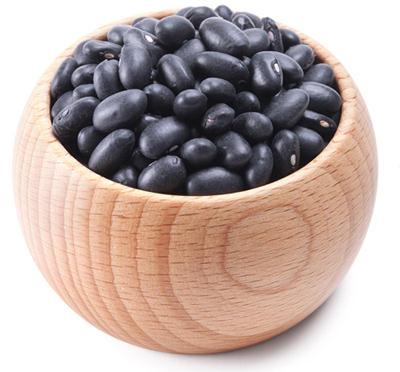 frijoles negros