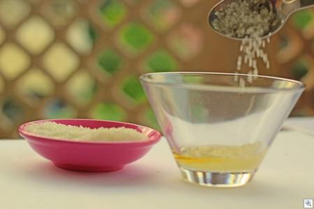vinagre de manzana para el acné2