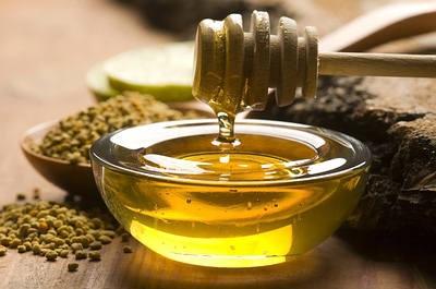 miel para la dermatitis