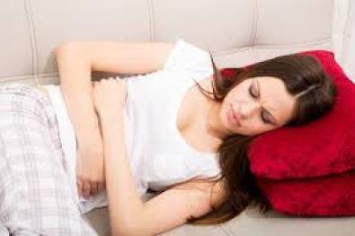 Reduce el dolor menstrual