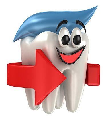 tratar los dientes y problemas en las encías