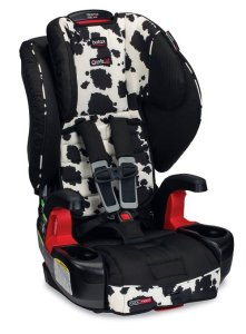 5. Britax Frontier Clicktight Harness-2-Booster Car Seat