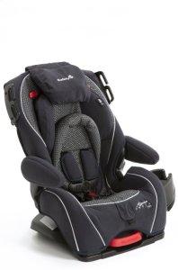 5. Safety Alpha Omega Elite Convertible Car Seat
