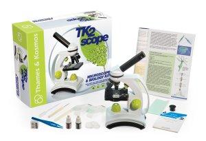 1.Thames and Kosmos Biology TK2 Score