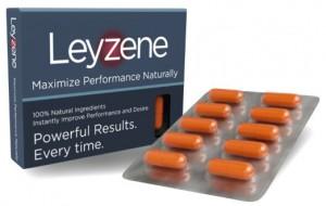 10. Leyzene the MOST EFFECTIVE Natural Performance Enhancement